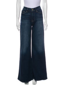 FRAME Le Palazzo Wide Leg Jeans w/ Tags