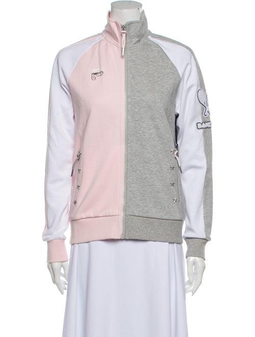 Fila Turtleneck Sweater Pink