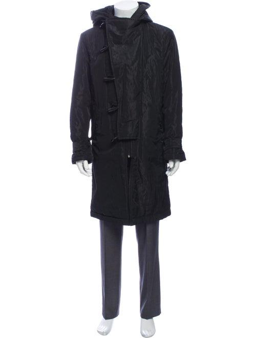 Final Home Coat Black