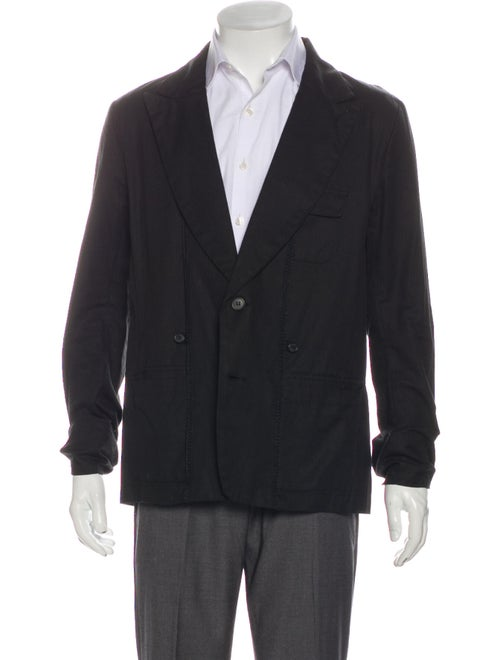 Final Home Blazer Black