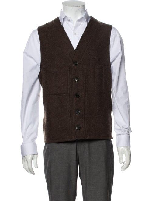 Filson Wool Vest Wool