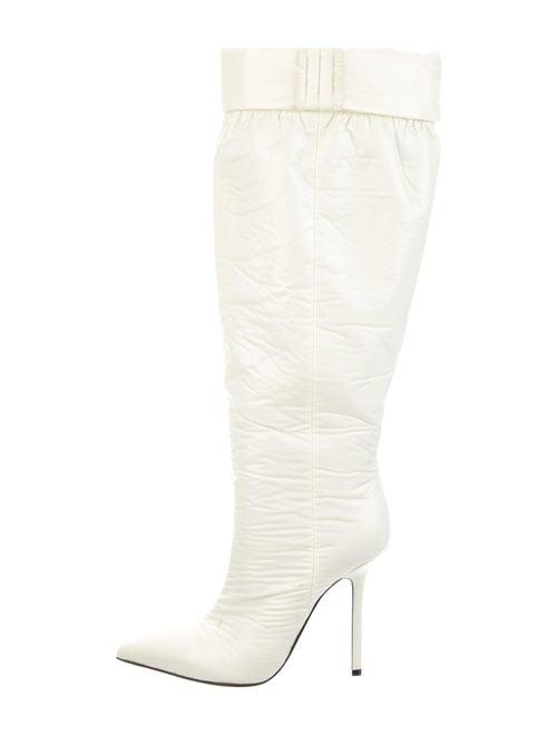 Fenty Boots White