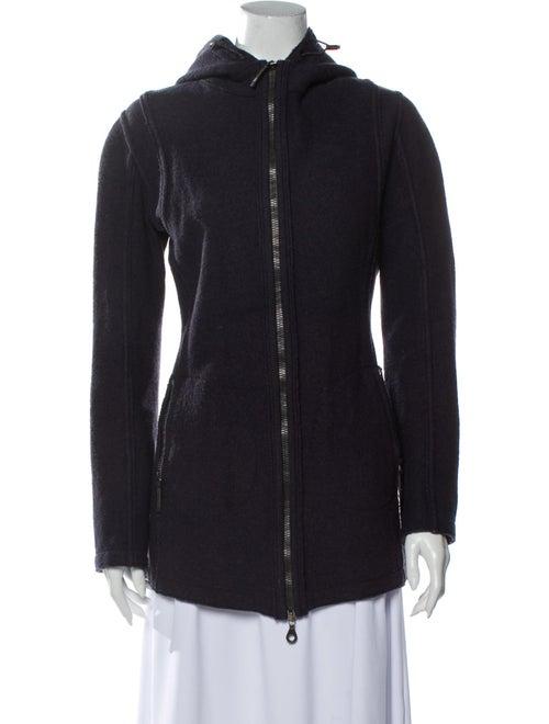 Frauenschuh Merino Wool Jacket Wool
