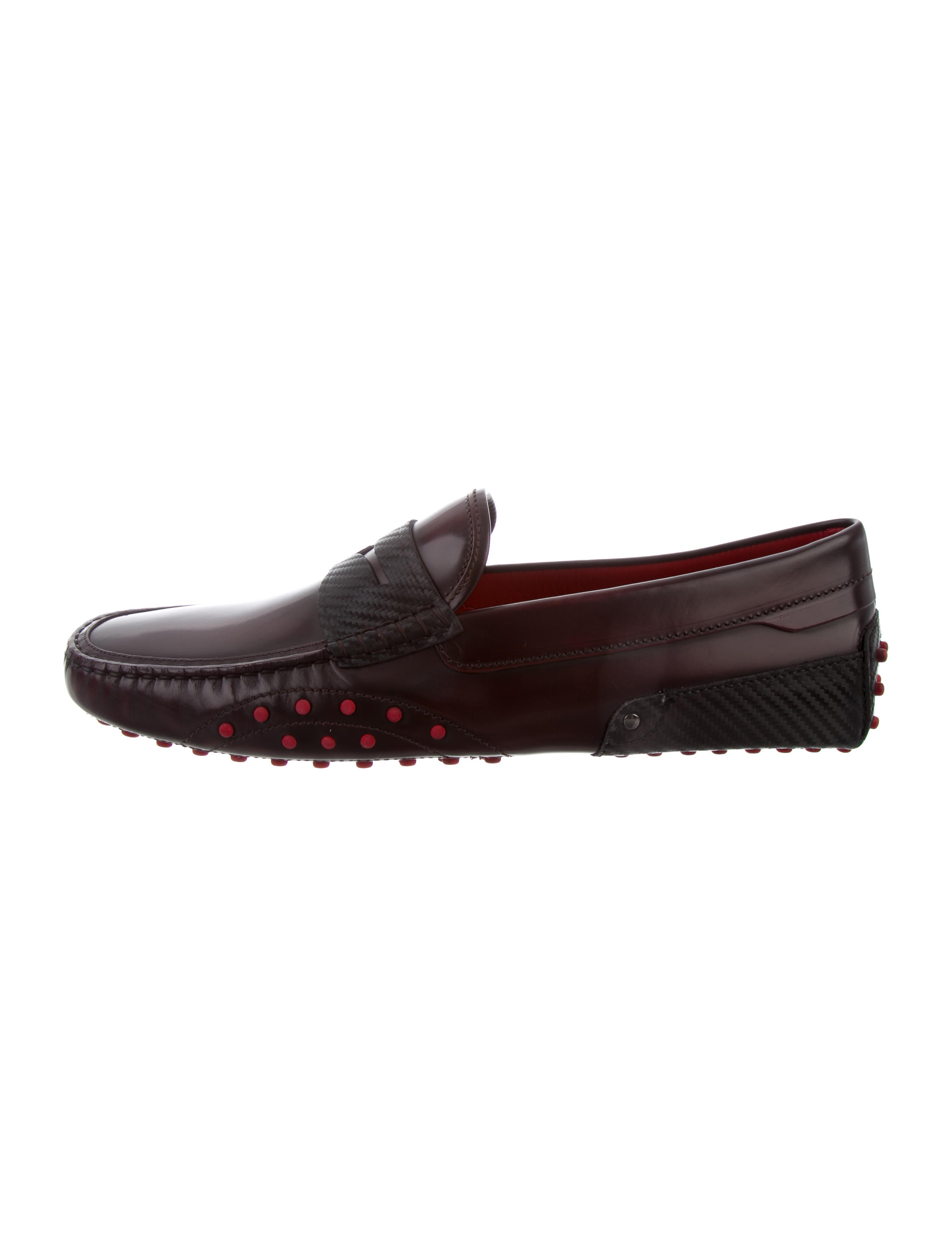 official site cheap online Tod's Leather Penny Loafers w/ Tags outlet official site outlet find great outlet affordable EPwTMCpQyr