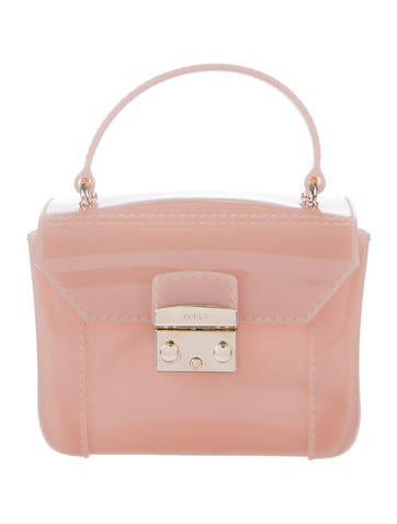 Furla Candy Sugar Mini Crossbody Bag - Handbags - WFU20457 ...