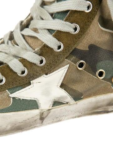 Francy Sneakers w/ Tags