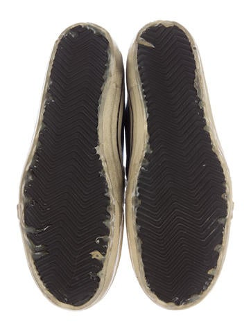 V-Star 2 Distressed Sneakers