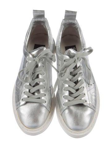 Superstar Platform Sneakers