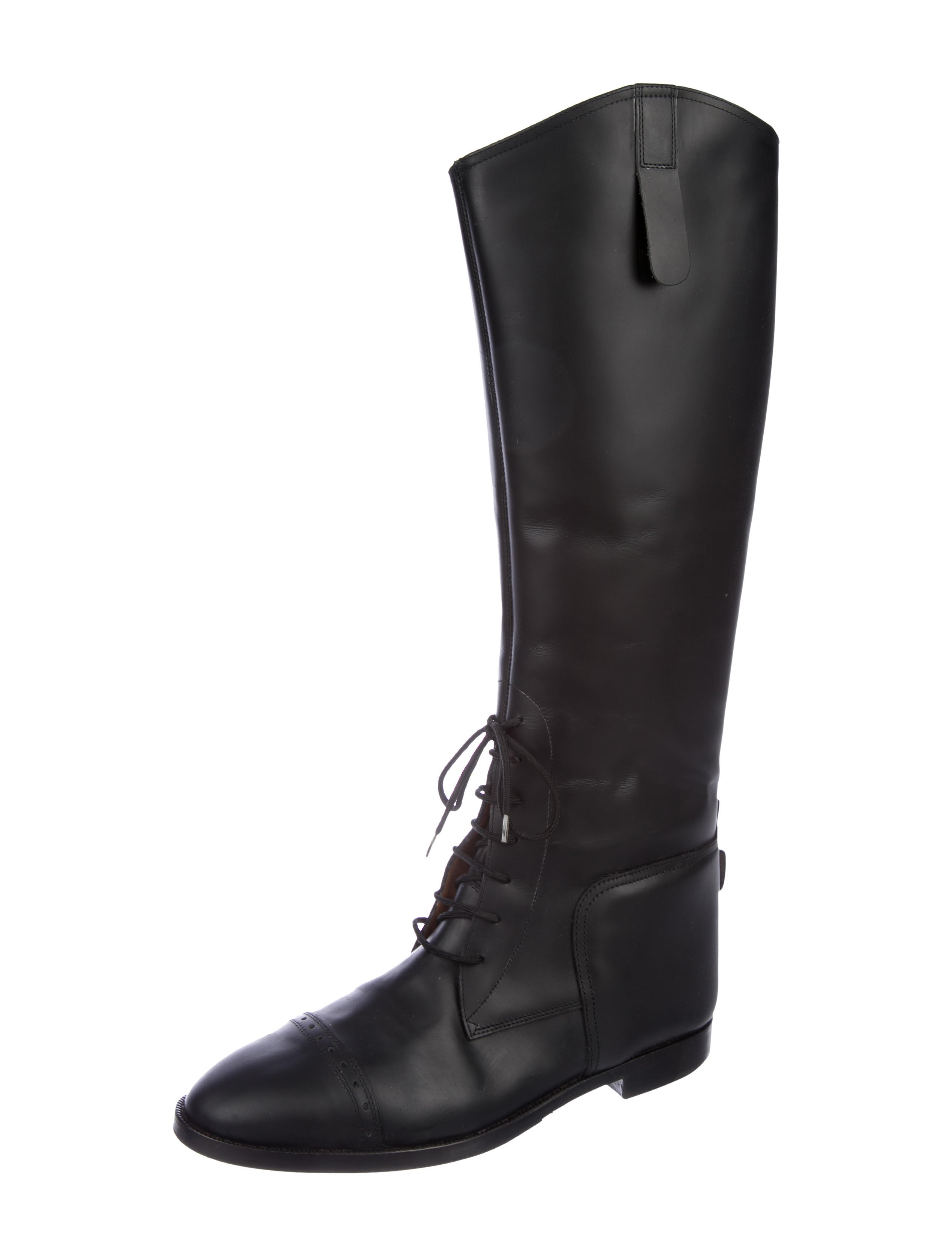 get authentic sale online outlet clearance store Golden Goose Garcia Knee-High Boots sale visit new wld0hpXx