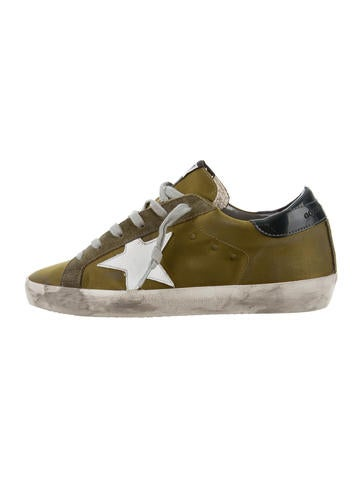 cheap tumblr Golden Goose Superstar Low-Top Sneakers w/ Tags sale pick a best sale Manchester cheap sale authentic buy cheap footlocker pictures I4SCLR