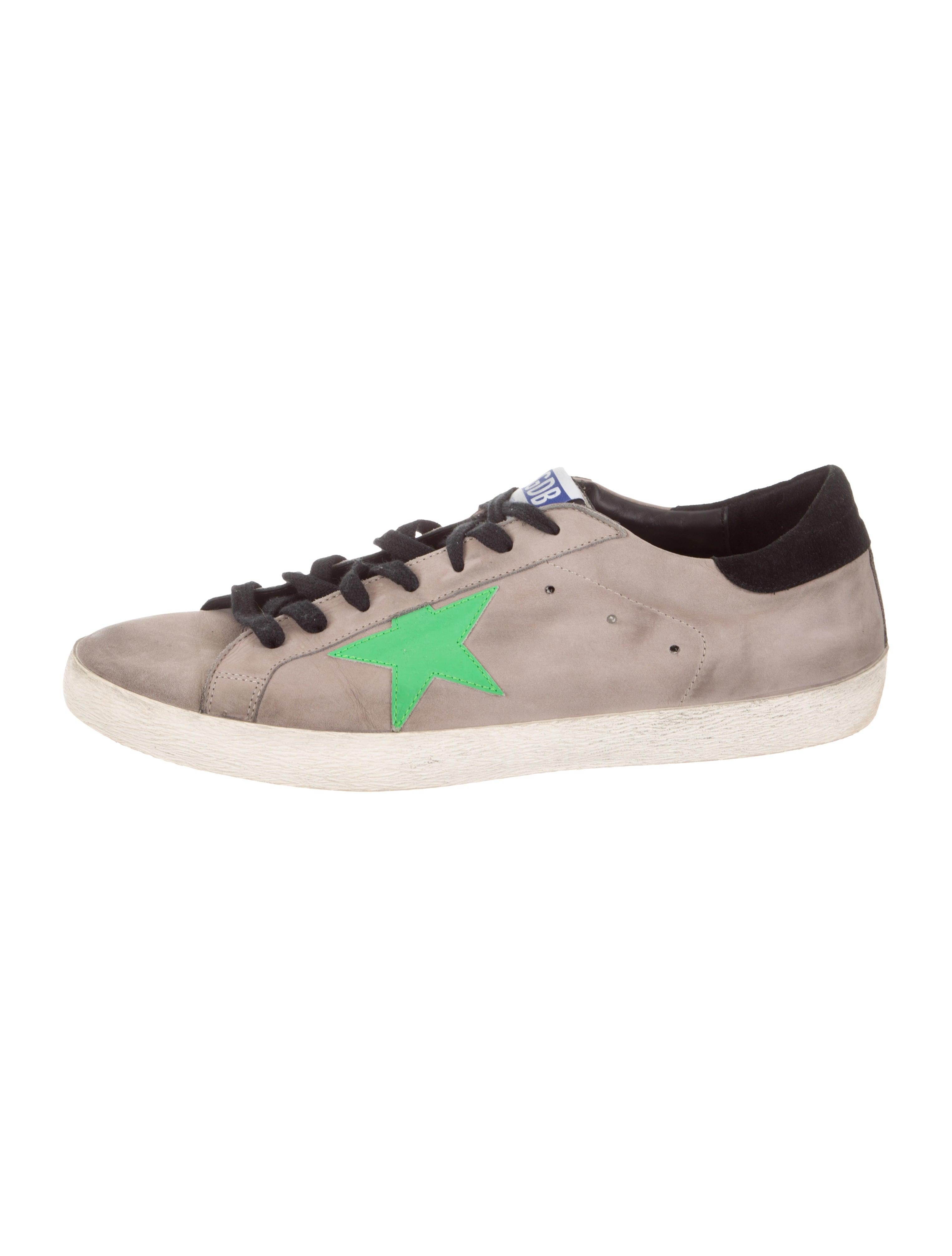 0336c7005c9 Golden Goose Superstar Low-Top Sneakers - Shoes - WG532505