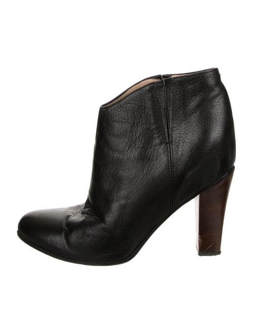 Golden Goose Jen Ankle Boots Black