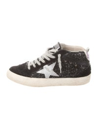 Mid Star High-Top Sneakers image 1