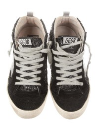 Mid Star High-Top Sneakers image 3