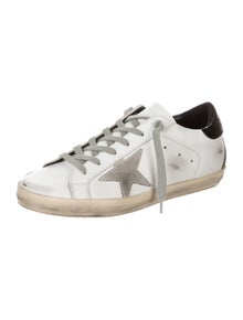 Golden Goose Superstar Sneakers w/ Tags