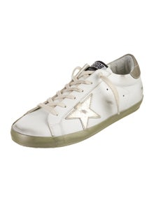 Golden Goose Leather w/ Tags