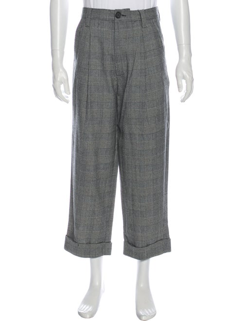 Goodfight Wool Dress Pants w/ Tags Wool