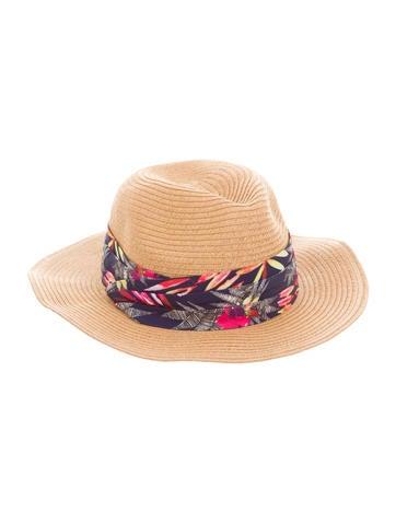 Genie by Eugenia Kim Billie Straw Hat w/ Tags None