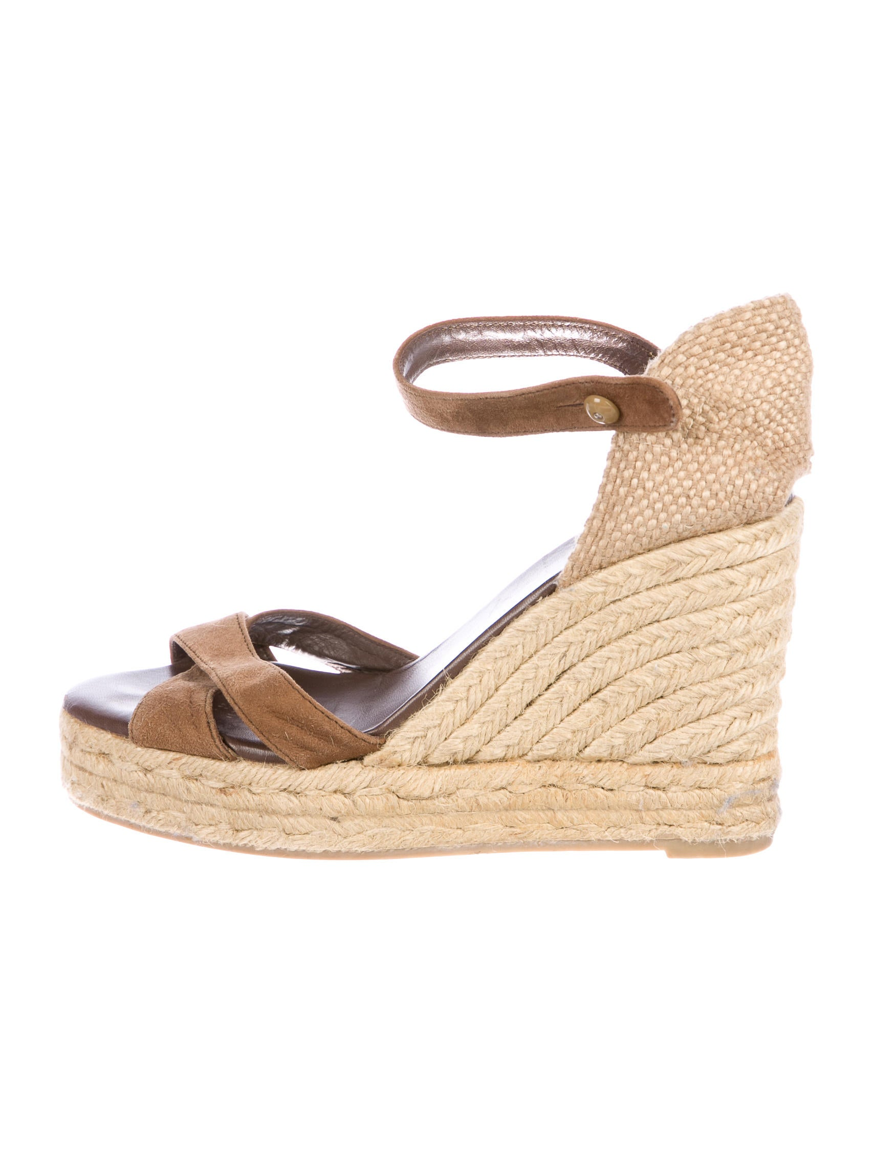 sale cheap prices sale prices Caytaner Belina Espadrille Wedge Sandals newest online 3tjr9BS4F