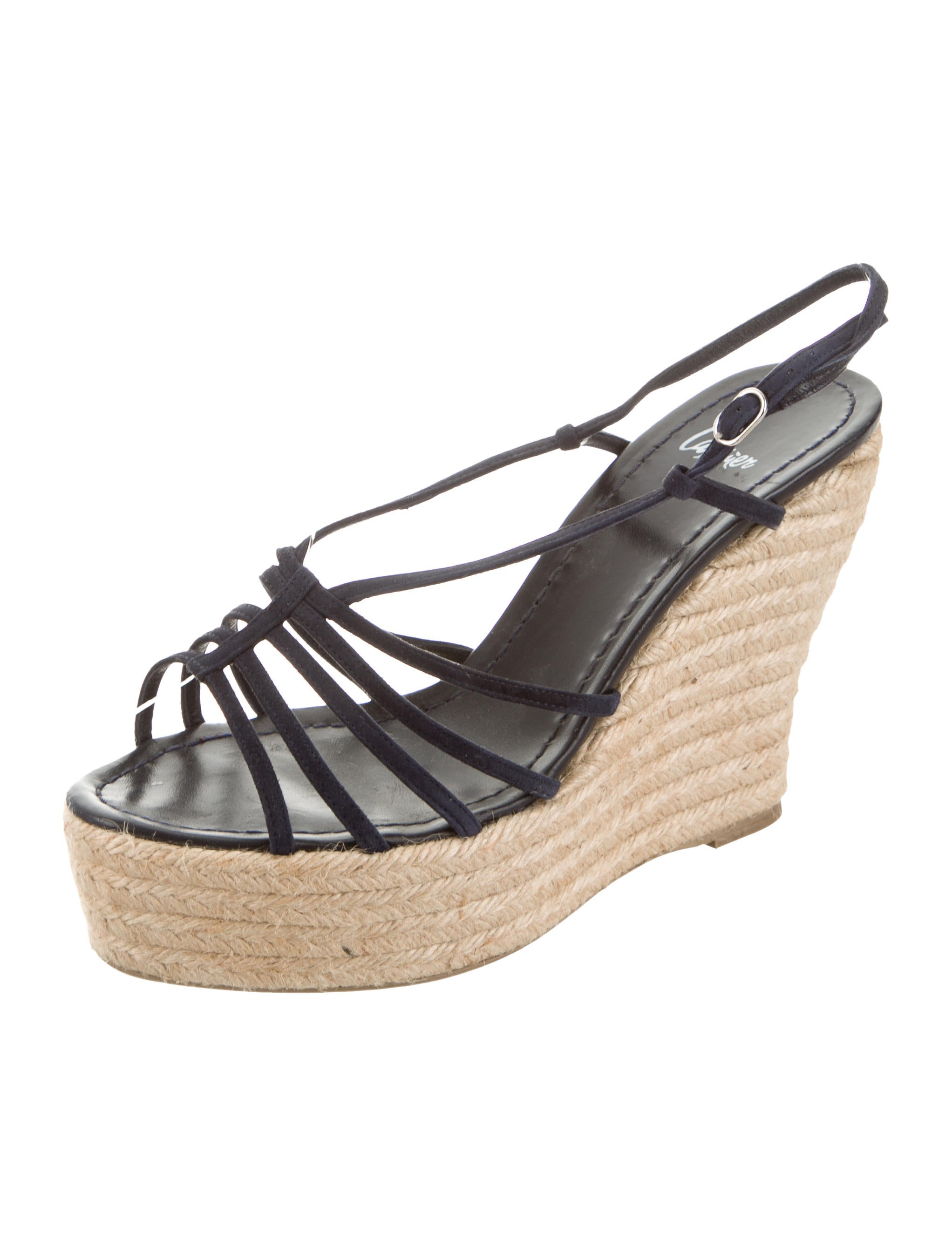 low cost Caytaner Belina Platform Espadrille Wedges limited edition cheap price footlocker finishline cheap price cheap professional uPJswk