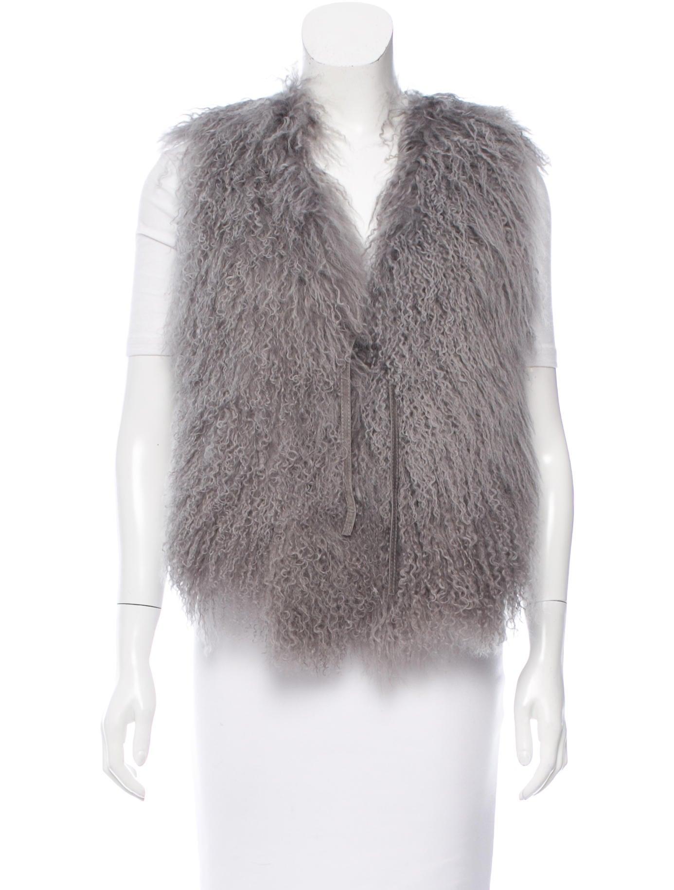 Glamourpuss - Fur & Cashmere Headband - saks.com