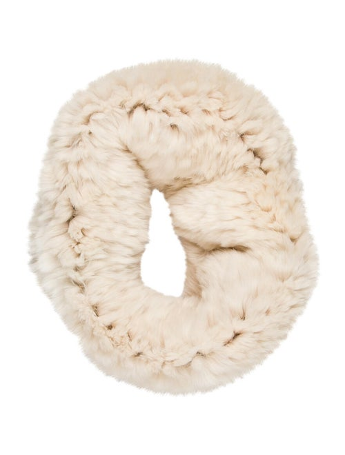 Glamourpuss Fur Snood