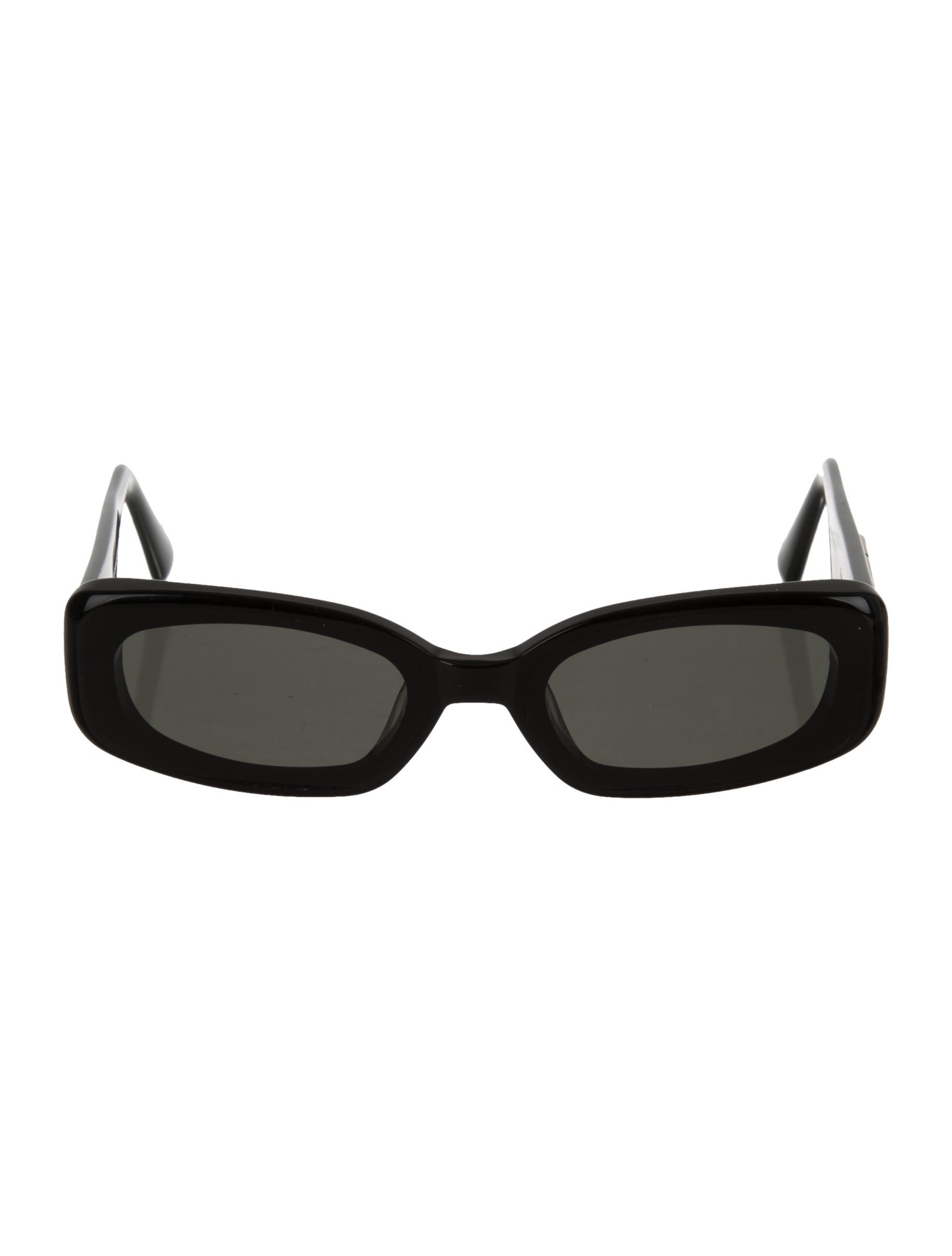 fa144d53b304 Gentle Monster 2018 CEO Sunglasses w  Tags - Accessories ...
