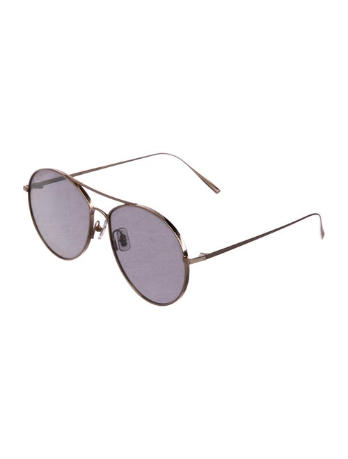 Ranny Ring Titanium Sunglasses