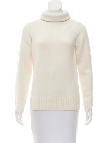 Goop G. Label Wool & Cashmere Sweater None