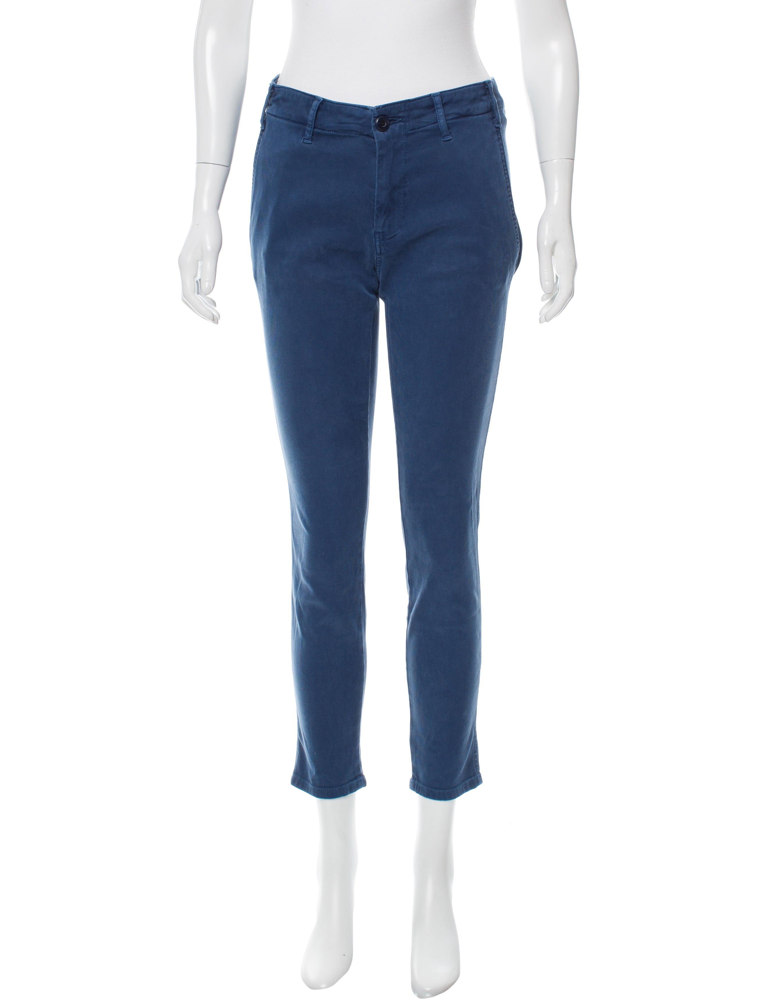 Free shipping and returns on Women's Corduroy Skinny Pants at londonmetalumni.ml