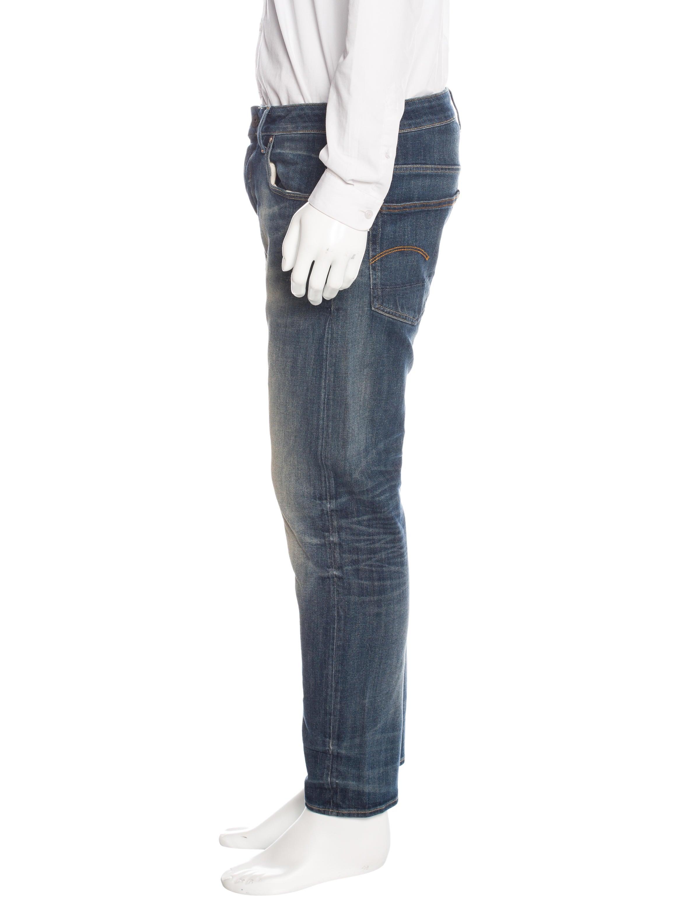 g star raw 3301 slim jeans clothing wgsrw20040 the. Black Bedroom Furniture Sets. Home Design Ideas