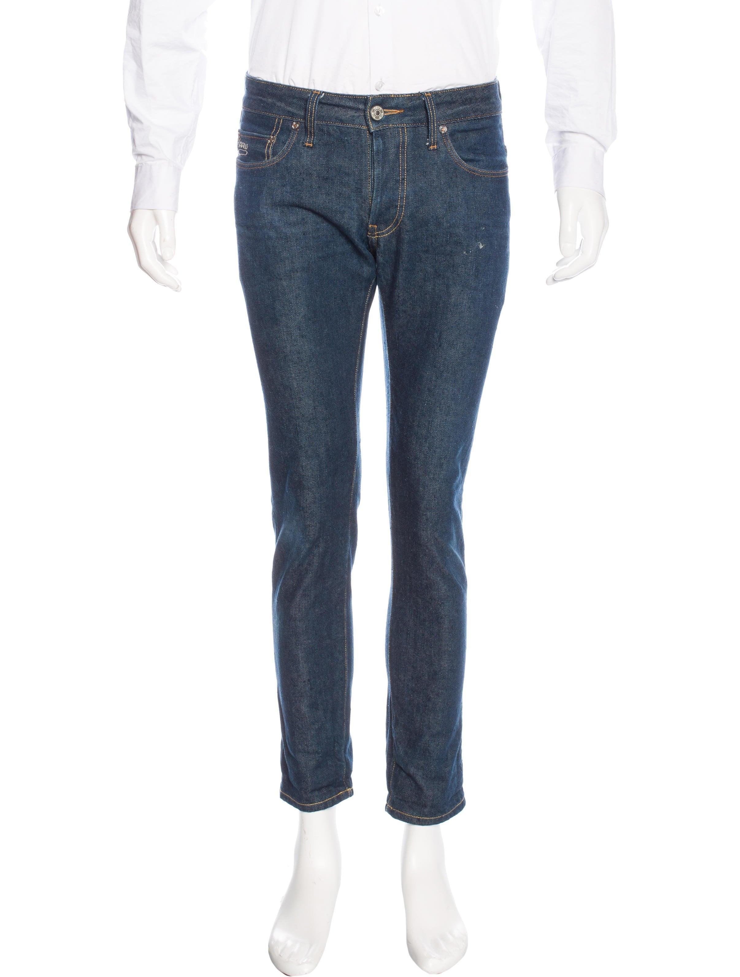 g star raw 3301 slim jeans clothing wgsrw20102 the. Black Bedroom Furniture Sets. Home Design Ideas