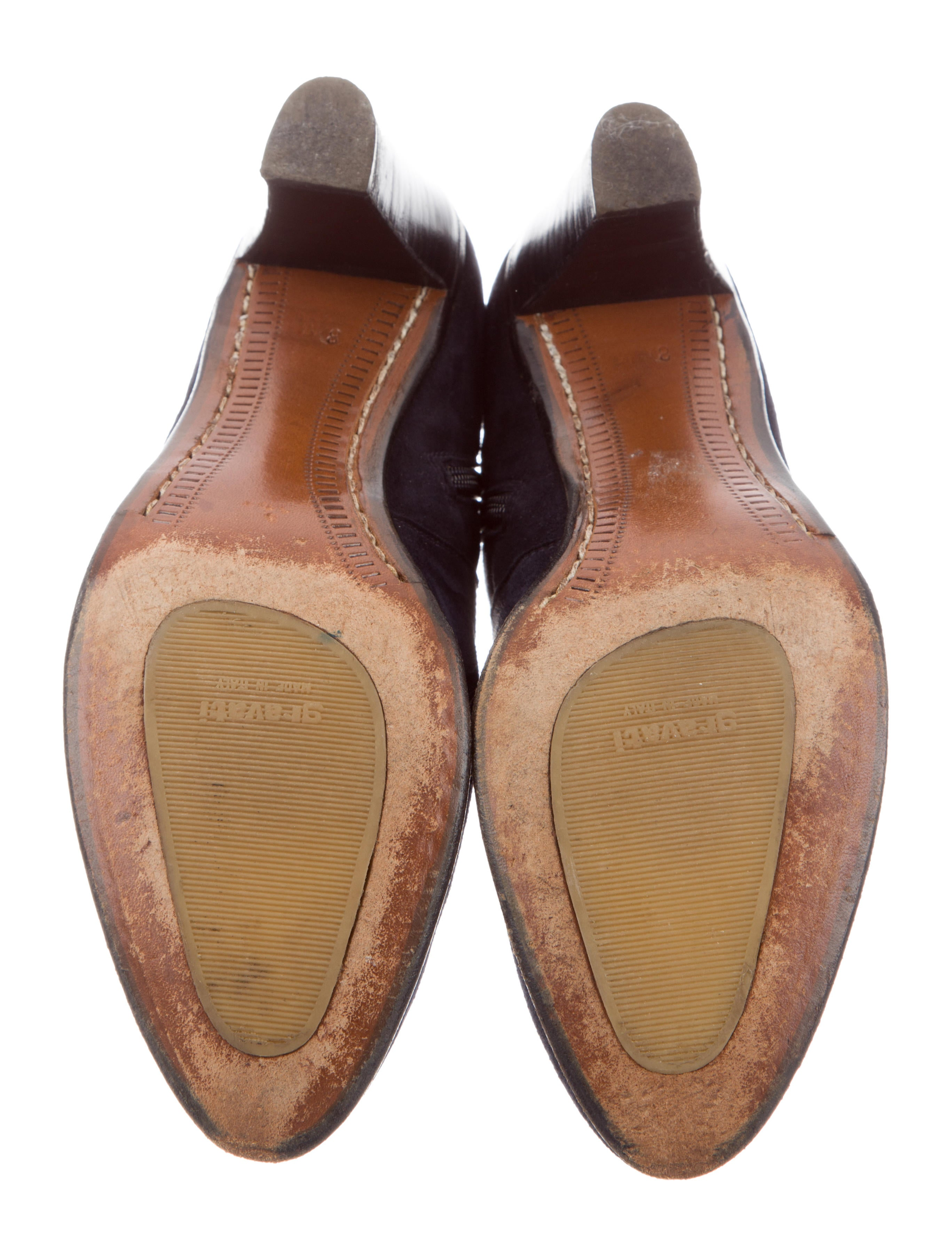 Gravati Gravati Shoes WGT20318 | The RealReal