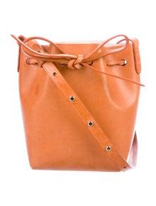cc96928f31bc Mansur Gavriel. Mini Bucket Bag