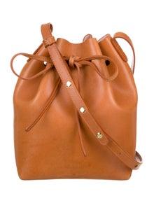 432246b88cfb Mansur Gavriel Bucket Bags | The RealReal