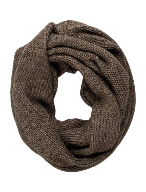 Humanoid Knit Snood Scarf
