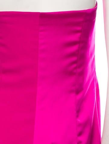 Bustier Dress w/ Tags