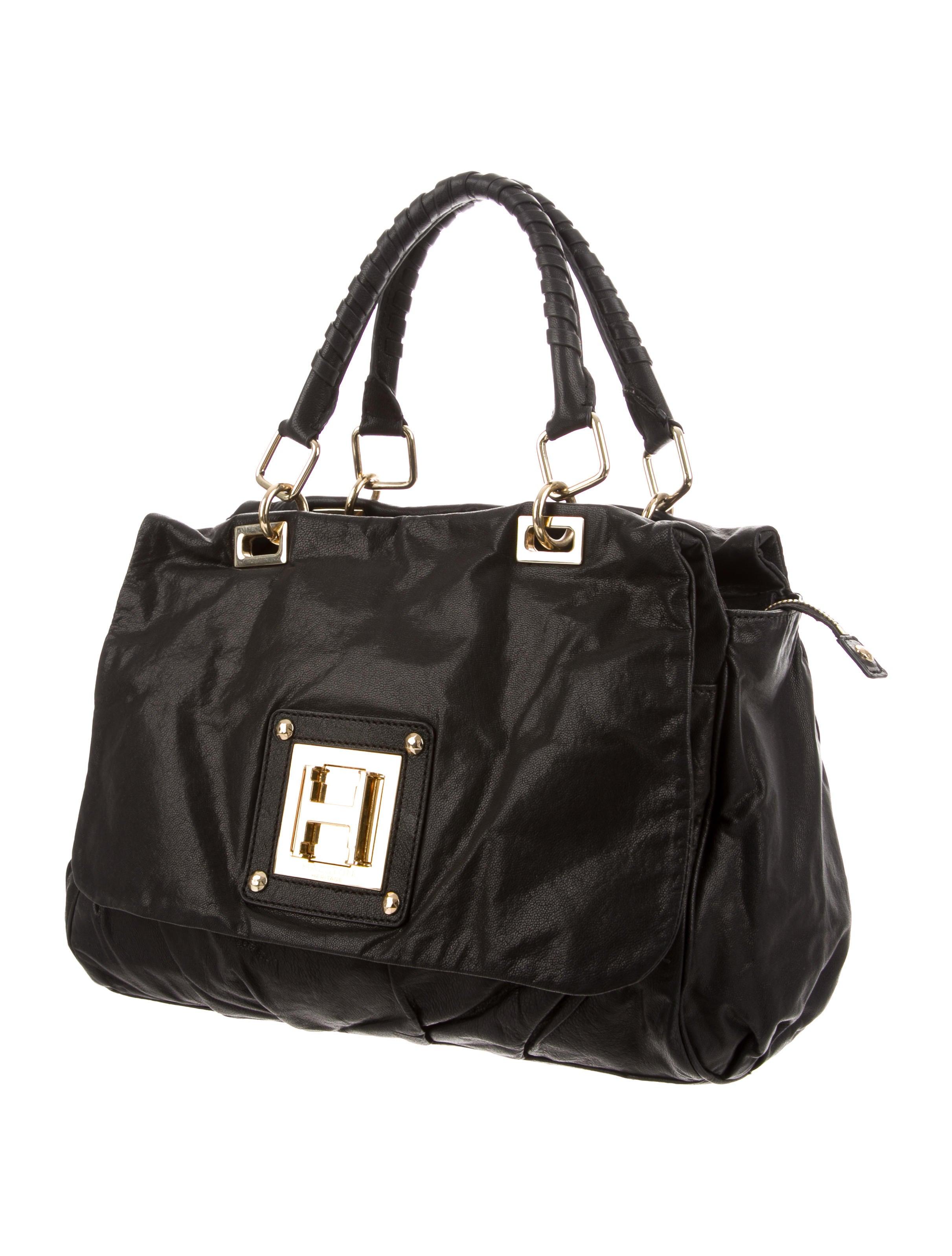 d2673c1613 Halston heritage medium leather tote handbags jpg 2422x3195 Halston heritage  handbags