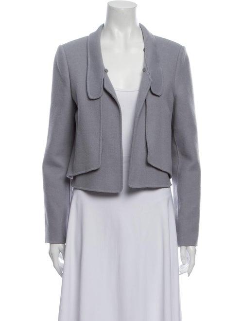 Halston Heritage Blazer Grey