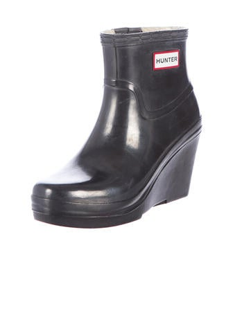 Wedge Rainboots
