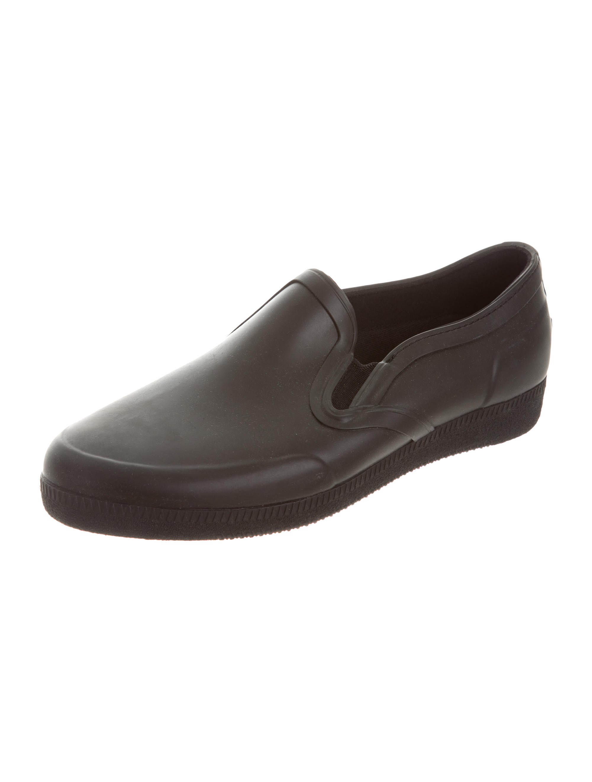 rubber slip on sneakers shoes wh821068 the