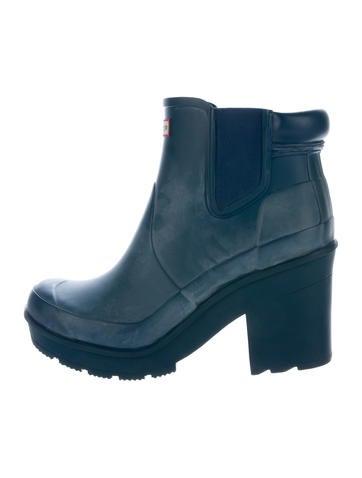 rubber platform boots shoes wh821948 the