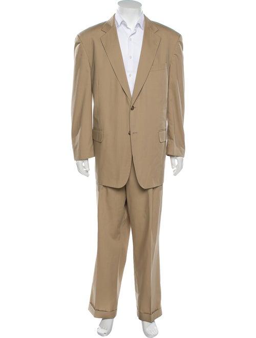Haspel Two-Piece Suit