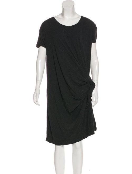 bc5b4d4af9 Hatch Short Sleeve Midi Dress - Clothing - WHATC20617