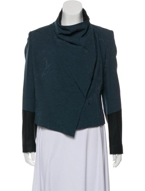 Helmut Lang Jacket Green