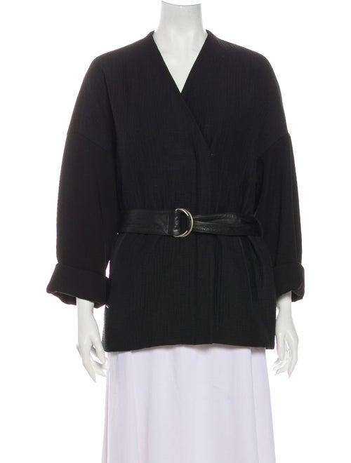 Helmut Lang Evening Jacket Black