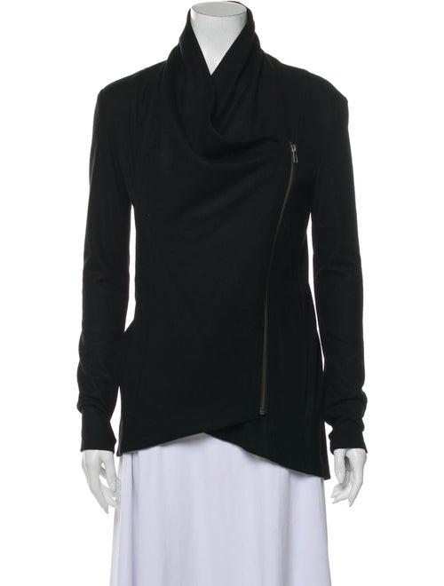 Helmut Lang Wool Jacket Wool