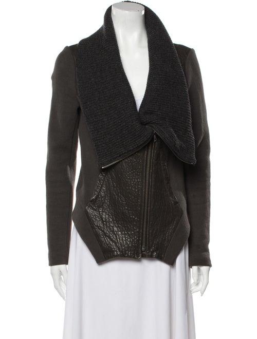 Helmut Lang Jacket Grey