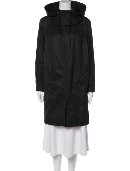 Helmut Lang Coat Black