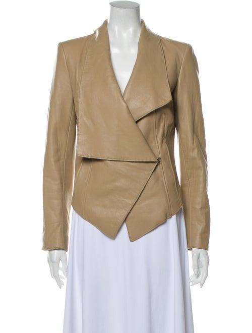 Helmut Lang Leather Jacket